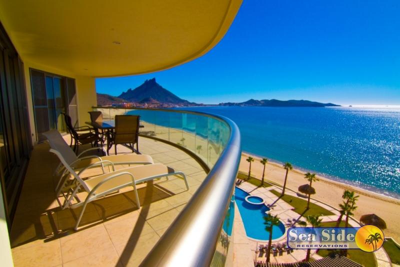 Playa Blanca Condo Hotel 6