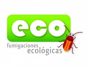 eco fumigaciones logo