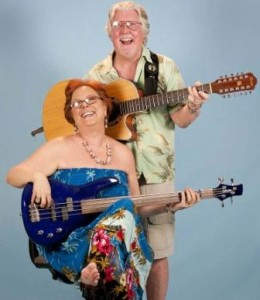 Bobby&Leslie Sahlen