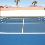 athleticlub san carlos pickleball court