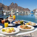 MarinaTerra Hotel desayuno-buffet