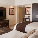 MarinaTerra Hotel habitaciones