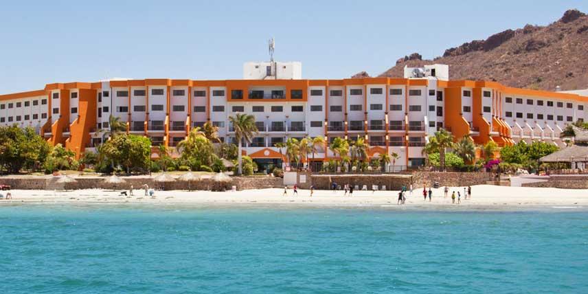 San Carlos Plaza Pool Hotel