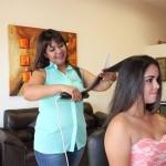 Lupitas hair