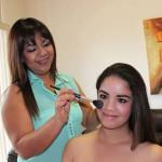 Lupitas makeup