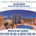 El Mar Restaurant