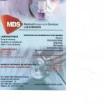 Dr Laux MDS