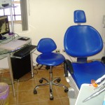 Maricela Arizmendi dental Equipment
