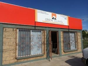 SBPA san carlos office