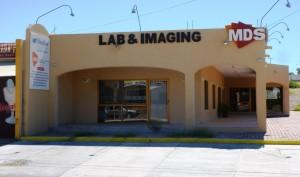 Medical Diagnostic Services clinic