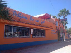 Delfines restaurant