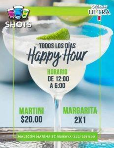 Shots Restaurant and Bar