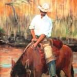 cowboy.no frame