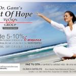diet of hope anuncio