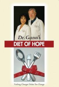 dr ganns diet of hope