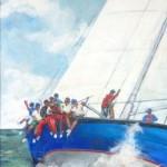 sailboat.no frame