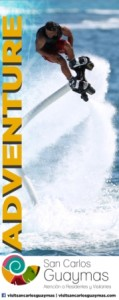 Flyboard rentals.Visitors Office. use