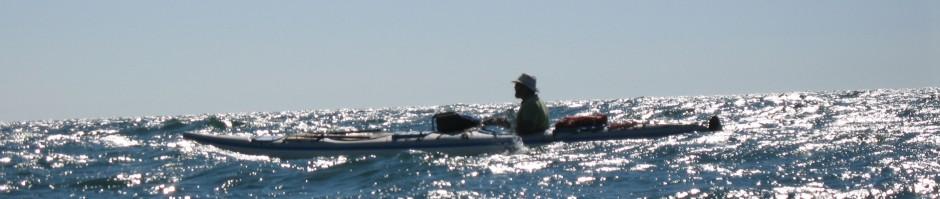 jack wilde kayaking