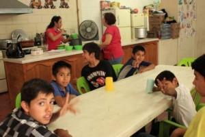 Children's kitchen 5