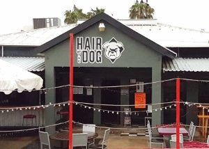Hair of the Dog Restaurant