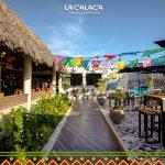 La Calaca Tacos y Cerveza