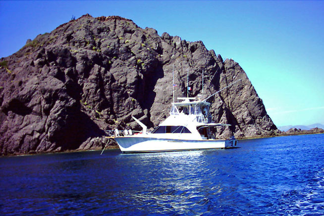 Dakota Charters Sea Of Cortez Charter Yacht Packages